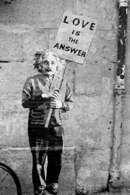 love_is_the_answer_banksy_einstein_poster_file_pic